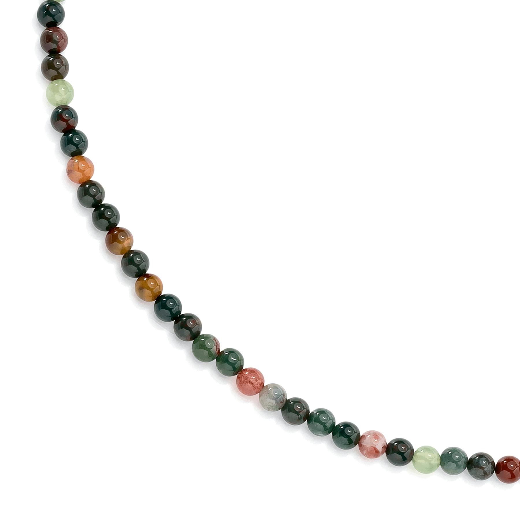 Biżuteria z kamieniami naturalnymi