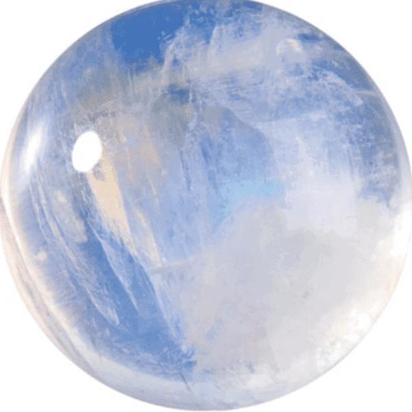Naturalna moc kamieni księżycowych